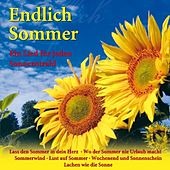 Endlich Sommer by Various Artists