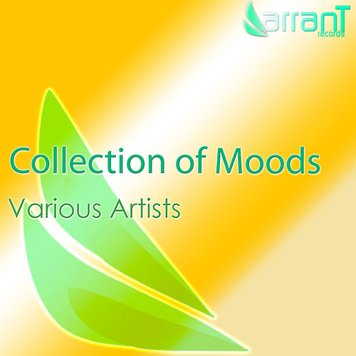 Collection of Moods by Various Artists
