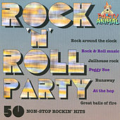 Rock 'N' Roll Party by The Sock Hoppers