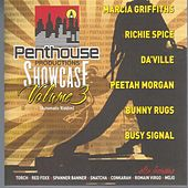 Penthouse Showcase Vol. 3 (Automatic Riddim) by Various Artists