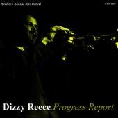 Progress Report by Dizzy Reece