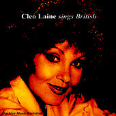 Cleo Laine Sings British by Cleo Laine