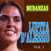 Mudanzas by Lupita D'Alessio