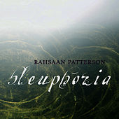 Bleuphoria by Rahsaan Patterson