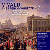 Vivaldi World Premiere: The French Connection 2 by La Serenissima