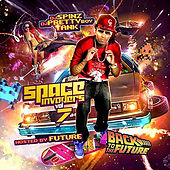 Space Invaders 7 by Various Artists