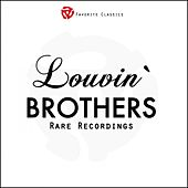Rare Recordings von The Louvin Brothers
