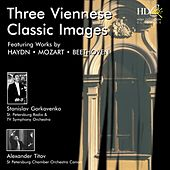 Three Viennese Classic Images (Works by Haydn, Mozart and Beethoven) by Various Artists