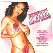 African Move'Hits by Various Artists