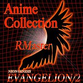 Anime collection (Neon Genesis Evangelion 2) by R Master