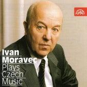 Smetana, Suk, Korte: Piano Recital by Ivan Moravec