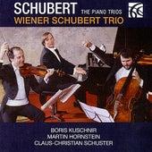 Schubert: The Piano Trios by Wiener Schubert Trio