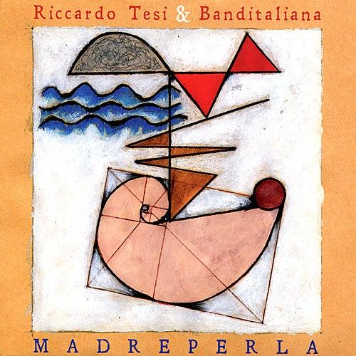 Madreperla by Riccardo Tesi