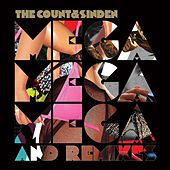 Mega Mega Mega And Mega Remixes by The Count And Sinden