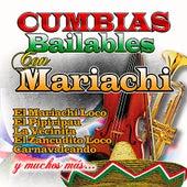 Cumbias Bailables con Mariachi by Mariachi Juvenil de Mexico