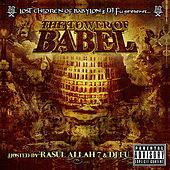 The Lost Children of Babylon & DJ Fu Presents: The Tower of Babel Mixtape by Various Artists
