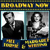 Broadway Now by Mel Tormè