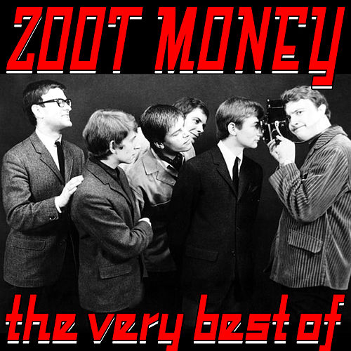 The Very Best Of by Zoot Money