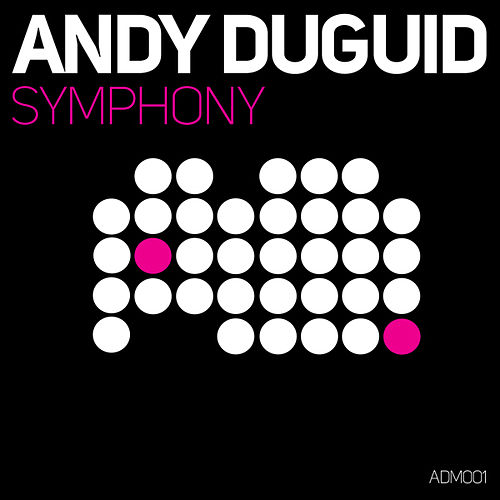 Symphony by Andy Duguid