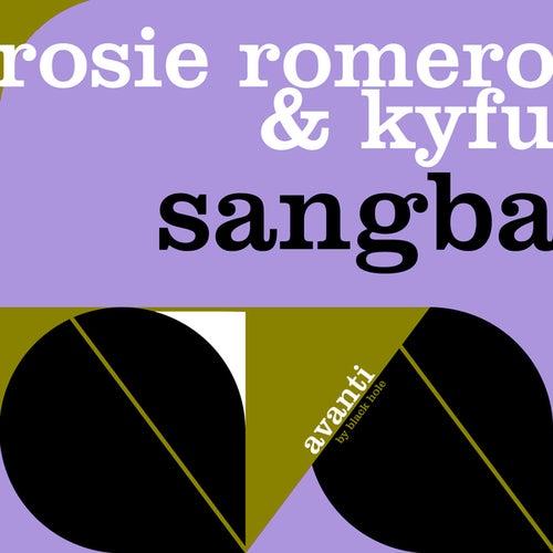 Sangba by Rosie Romero