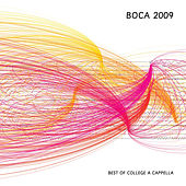 BOCA 2009: Best of College A Cappella by Various Artists