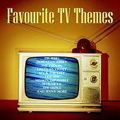 Favourite TV Themes by Various Artists