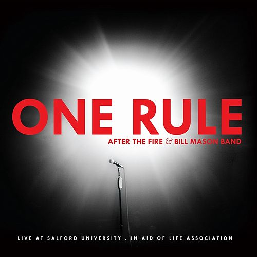 One Rule by Various Artists