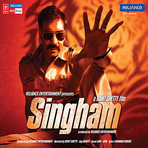 Singham by Various Artists