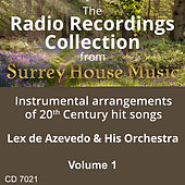 Lex DeAzevedo & his Orchestra, Volume One by Lex De Azevedo