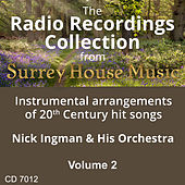 Nick Ingman & his Orchestra, Volume Two by Nick Ingman