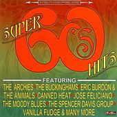 Super 60's Hits by Various Artists
