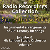 John Fox & His London Studio Orchestra, Volume Four by John Fox