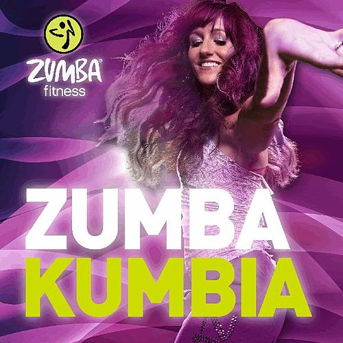 Zumba Kumbia - Single by Zumba Fitness