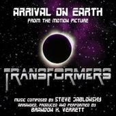 Transformers (2007) -