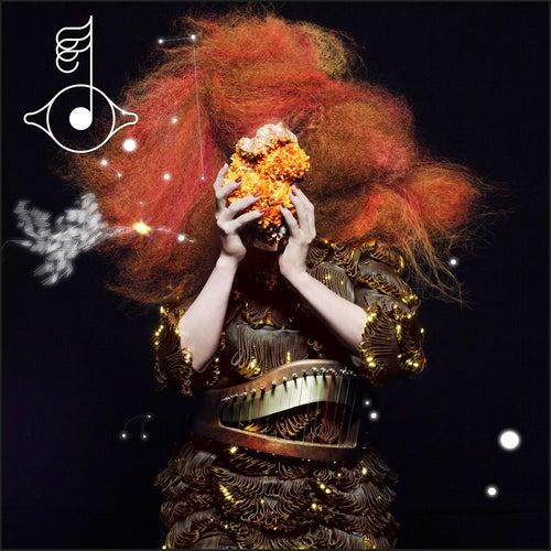 Crystalline by Björk