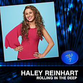 Rolling In The Deep by Haley Reinhart
