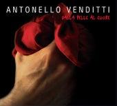 Dalla pelle al cuore by Antonello Venditti