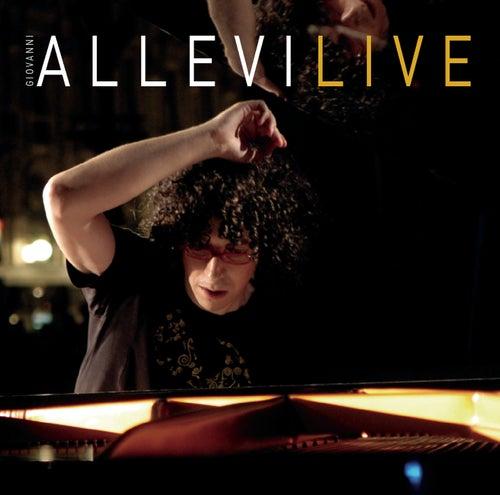 Allevilive by Giovanni Allevi