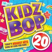 Kidz Bop 20 by KIDZ BOP Kids