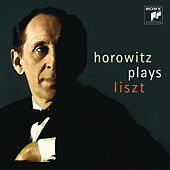 Horowitz Plays Liszt by Vladimir Horowitz