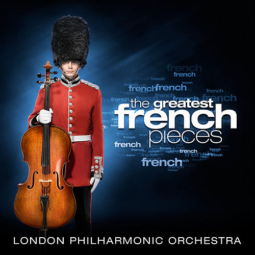 The Greatest French Pieces by Various Artists