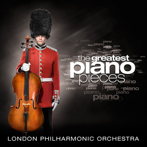 The Greatest Piano Pieces by Finghin Collins