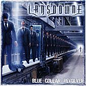 Blue Collar Revolver by Lansdowne