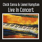 In Concert by Chick Corea