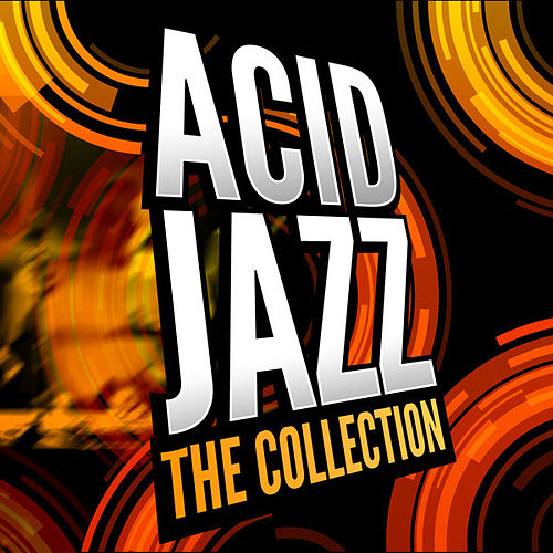Acid Jazz - The Collection by Various Artists