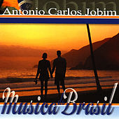 Música do Brasil. Antonio Carlos Jobim by Antônio Carlos Jobim