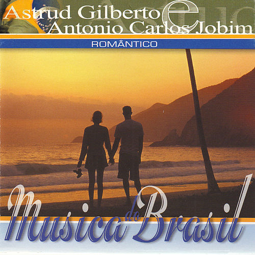 Música do Brasil. Romântico by Various Artists