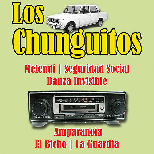 Abre Tu Corazón Con Melendi Seguridad Social Danza Invisible La Guardia El Bicho Y Mas by Various Artists
