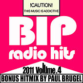BIP Radio Hits Volume 4 by Various Artists