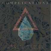 Complications EP by Rain Man